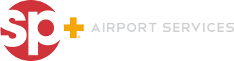 Bradley Airport Parking Logo