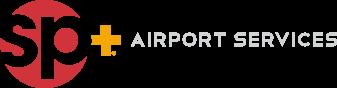 Bradley Airport Parking Logo